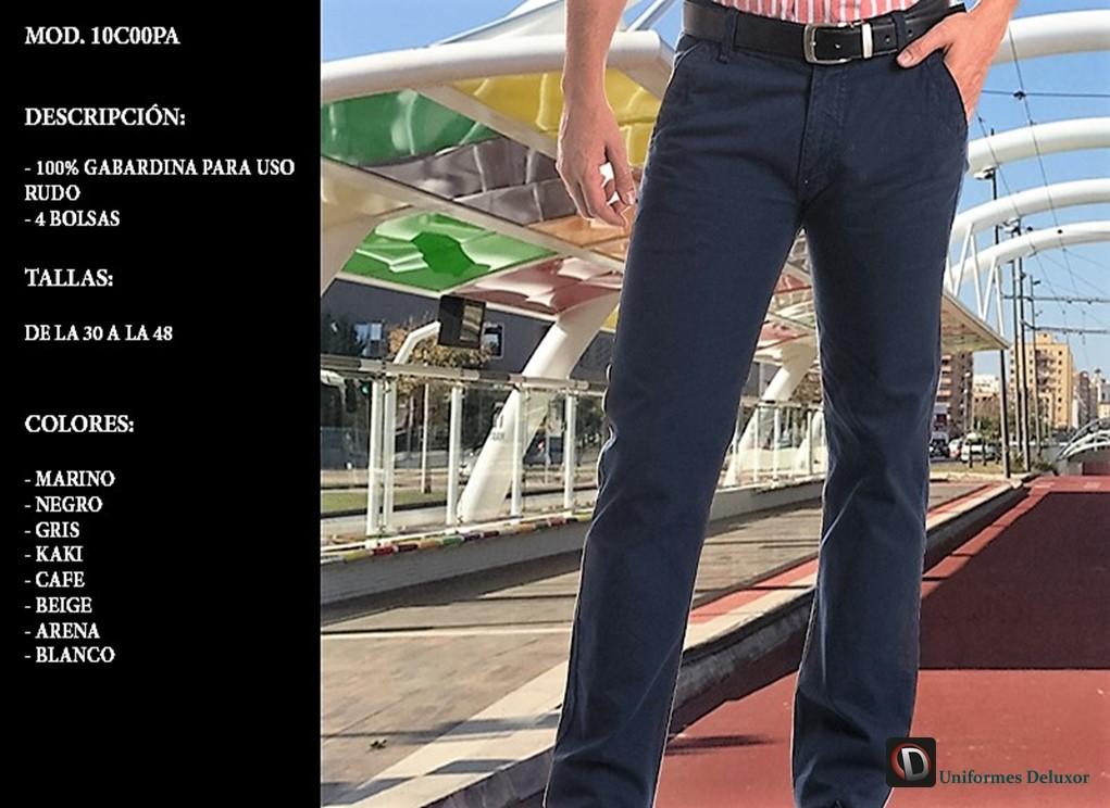 49070a7e9c pantalones industriales